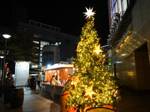 CHRISTMAS MARKET in IMS