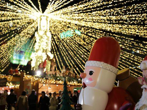 福岡クリスマスマーケット2020 クラウドファンディングスタート!!
